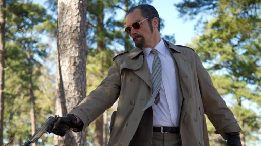 The Iceman - Review